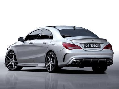 2013 Mercedes-Benz CLA ( C117 ) RSR by Carlsson 3