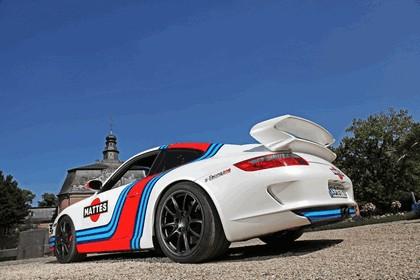 2013 Porsche 911 ( 997 ) GT3 by Cam Shaft 12