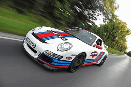 2013 Porsche 911 ( 997 ) GT3 by Cam Shaft 13