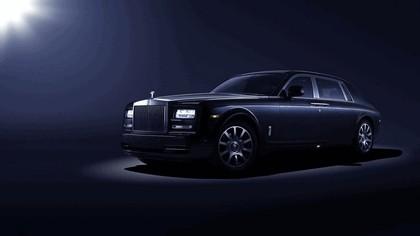 2013 Rolls-Royce Celestial Phantom 1