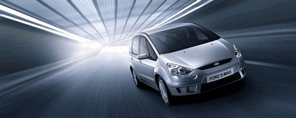 2007 Ford ChangAn S-MAX 2.3 chinese version 2