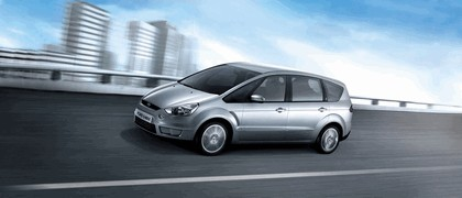2007 Ford ChangAn S-MAX 2.3 chinese version 3