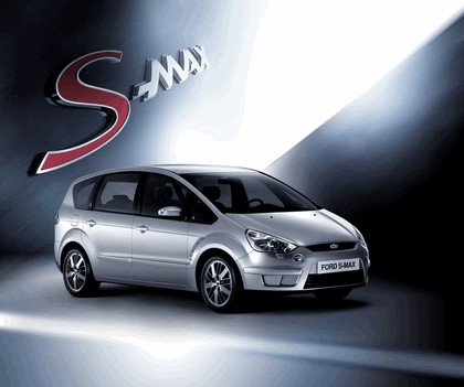 2007 Ford ChangAn S-MAX 2.3 chinese version 5