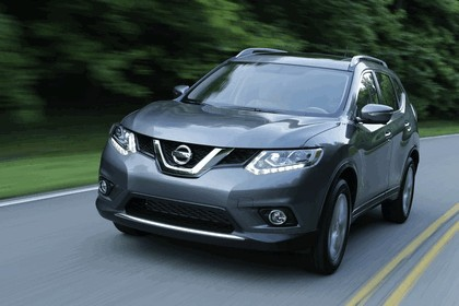 2014 Nissan Rogue 13