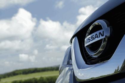 2014 Nissan Rogue 17