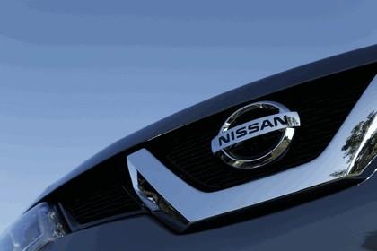 2014 Nissan Rogue 18