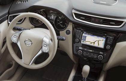 2014 Nissan Rogue 20
