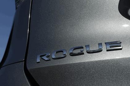 2014 Nissan Rogue 43