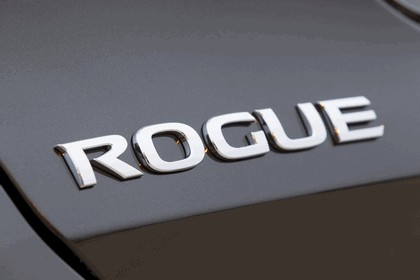 2014 Nissan Rogue 46