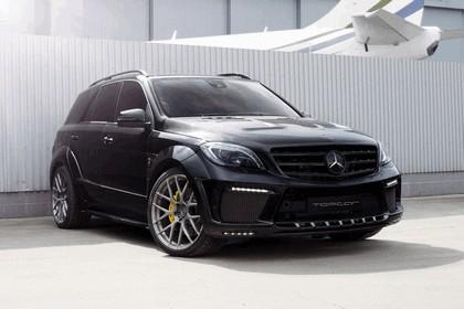2013 Mercedes-Benz ML 63 AMG Inferno Deceptikon by TopCar 2