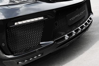 2013 Mercedes-Benz ML 63 AMG Inferno Deceptikon by TopCar 8
