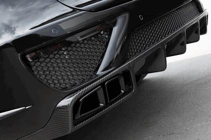 2013 Mercedes-Benz ML 63 AMG Inferno Deceptikon by TopCar 9