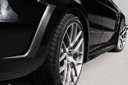 2013 Mercedes-Benz ML 63 AMG Inferno Deceptikon by TopCar 10