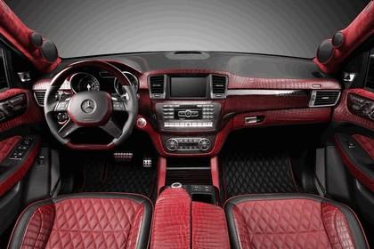 2013 Mercedes-Benz ML 63 AMG Inferno Deceptikon by TopCar 13