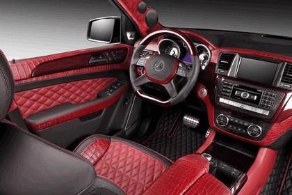 2013 Mercedes-Benz ML 63 AMG Inferno Deceptikon by TopCar 14