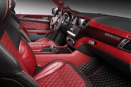 2013 Mercedes-Benz ML 63 AMG Inferno Deceptikon by TopCar 15