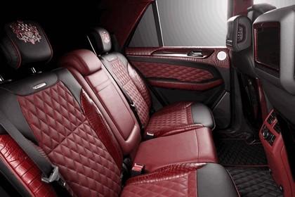 2013 Mercedes-Benz ML 63 AMG Inferno Deceptikon by TopCar 16
