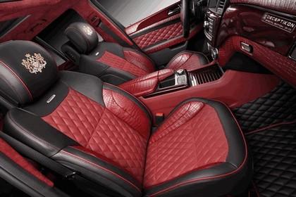 2013 Mercedes-Benz ML 63 AMG Inferno Deceptikon by TopCar 17