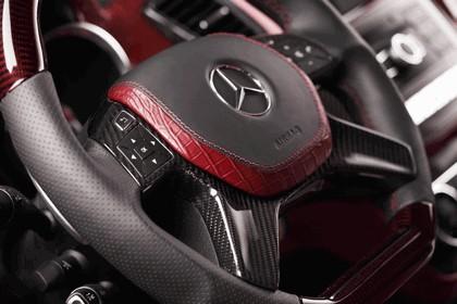 2013 Mercedes-Benz ML 63 AMG Inferno Deceptikon by TopCar 18