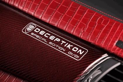2013 Mercedes-Benz ML 63 AMG Inferno Deceptikon by TopCar 20