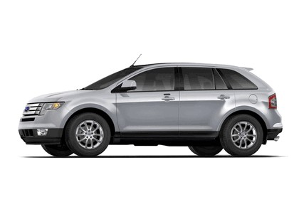 2007 Ford Edge Limited 5