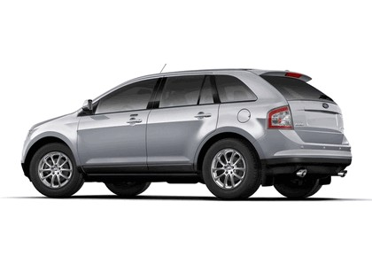 2007 Ford Edge Limited 6