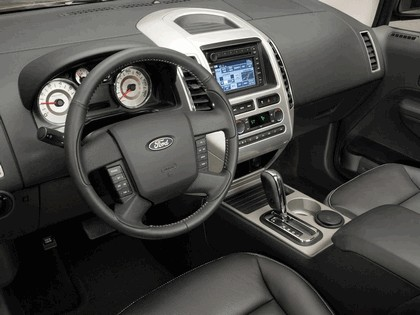 2007 Ford Edge Limited 10