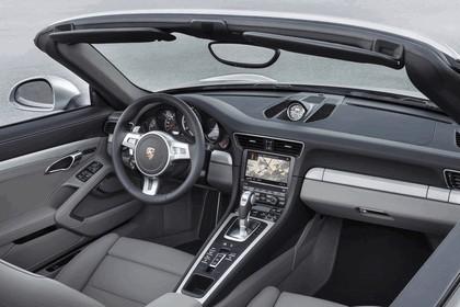 2013 Porsche 911 ( 991 ) turbo cabriolet 8