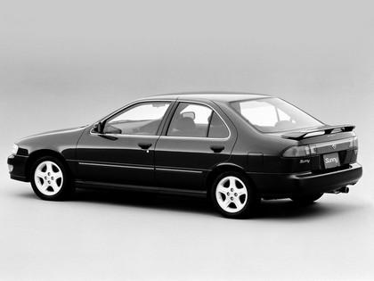 1993 Nissan Sunny ( B14 ) 2