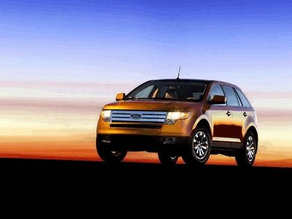 2007 Ford Edge SEL AWD 1