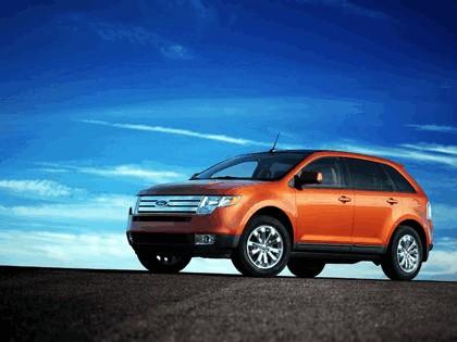 2007 Ford Edge SEL AWD 2