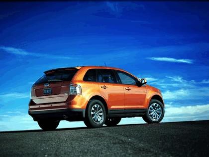 2007 Ford Edge SEL AWD 3