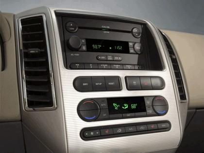 2007 Ford Edge SEL AWD 8