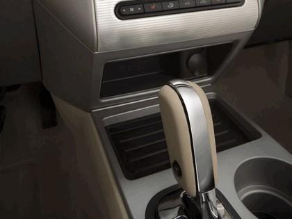2007 Ford Edge SEL AWD 9