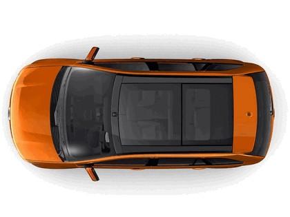 2007 Ford Edge SEL AWD 10