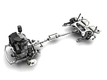 2007 Ford Edge SEL AWD 23