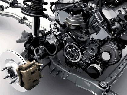 2007 Ford Edge SEL AWD 25