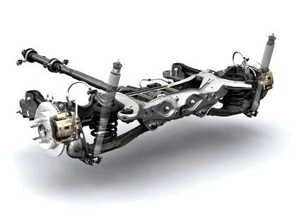 2007 Ford Edge SEL AWD 28