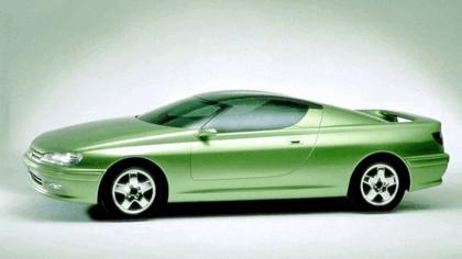 1996 Peugeot 406 Toscana 1