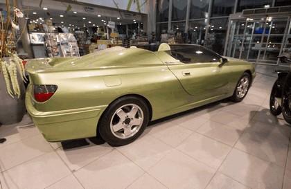 1996 Peugeot 406 Toscana 7