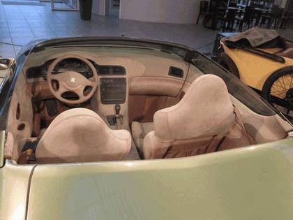 1996 Peugeot 406 Toscana 11