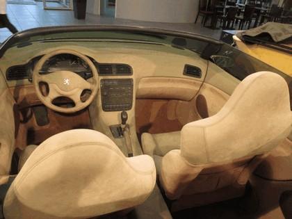 1996 Peugeot 406 Toscana 12
