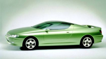 1996 Peugeot 406 Toscana 4