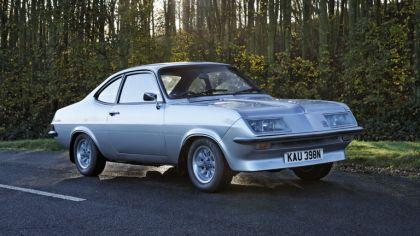 1973 Vauxhall High Performance Firenza 5