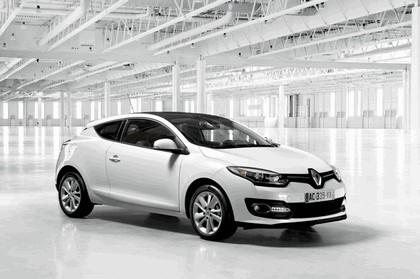 2013 Renault Megane coupé 1