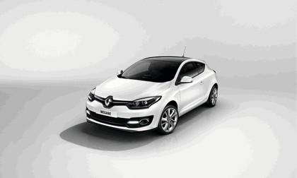 2013 Renault Megane coupé 6