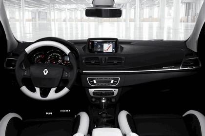 2013 Renault Megane coupé GT 6
