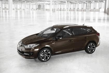 2013 Renault Megane Estate 3