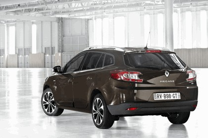2013 Renault Megane Estate 5