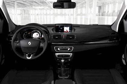 2013 Renault Megane Estate 6